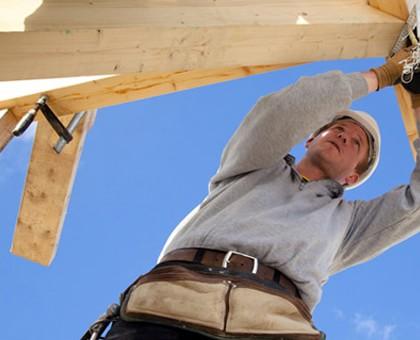 Завершение строительства недостроенных домов