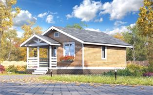 Дома от Зодчий – уникальная технология строительства домов